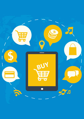 Ecommerce website development services Delhi